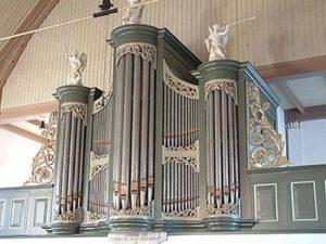 Orgelbouwnieuws: Zuidwolde, Hervormde Kerk