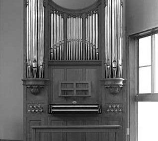 Orgelbouwnieuws: Japan, Ageokerk