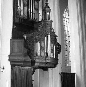 Orgelbouwnieuws: Aardenburg, Sint-Baafskerk