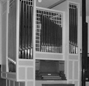 Orgelbouwnieuws: Barneveld, Immanuelkerk