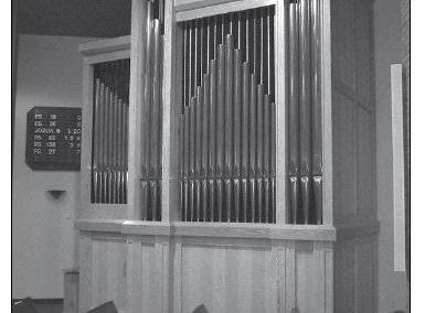 Orgelbouwnieuws: Boskoop, Gereformeerde Gemeente