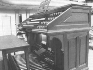 Het Cavaillé-Coll-orgel in de Philharmonie te Haarlem