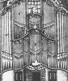 Kerkelijk orgelspel in de tijd van de DDR
