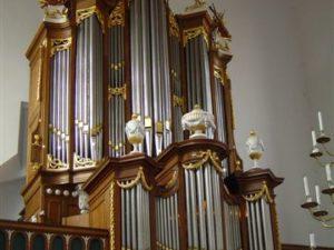 Orgelbouwnieuws: Loosduinen, Abdijkerk