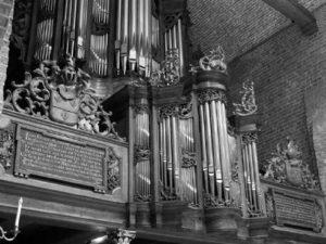 Orgelbouwnieuws: Roden, Catharinakerk