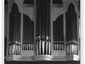 Orgelbouwnieuws: Westkapelle, Gereformeerde Gemeente