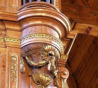 Wederwaardigheden van drie gerestaureerde Robustelly-orgels, deel 1