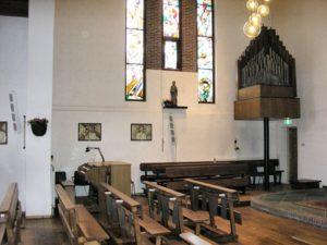Orgelbouwnieuws: Beilen, parochiekerk van de H. Willibrordus