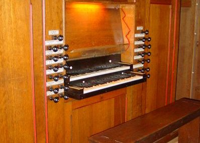 Orgelbouwnieuws: Ouderkerk aan de Amstel, St.-Urbanus