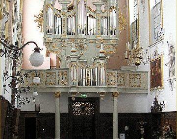 Wederwaardigheden van drie gerestaureerde Robustelly-orgels, deel 2