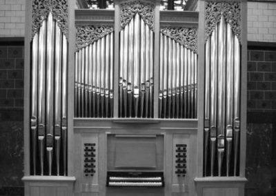 Orgelbouwnieuws: Stein, parochiekerk van de H. Martinus