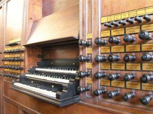 Orgelbouwnieuws: 's-Gravenhage, Lutherse Kerk