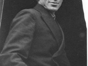 Een leven getekend door levensangst – Hugo Distler (1908-1942): een biografische schets