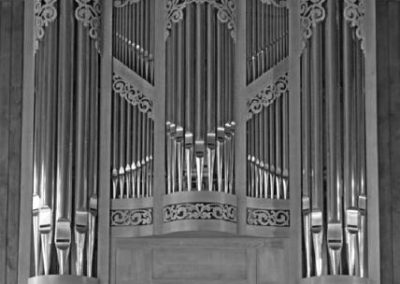 Orgelbouwnieuws: Mülheim an der Ruhr (D), Erlöserkirche