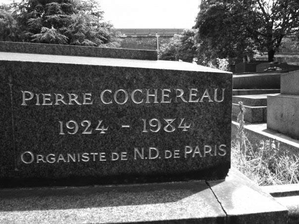 Pierre Cochereau – 25 jaar geleden overleden
