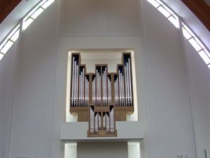 Orgelbouwnieuws: Gouda, Gereformeerde Gemeente