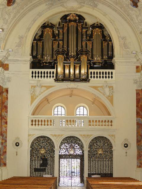 Foto: Verschueren orgelbouw