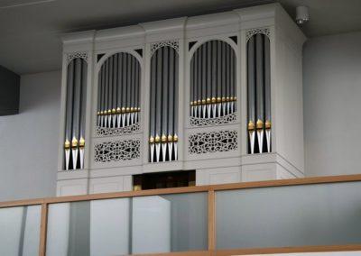 Orgelbouwnieuws: Zutphen, Het Lichtpunt