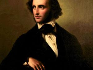 Felix Mendelssohn Bartholdy en het koraal. Deel 3: Van tekst tot uitleg in de Six Grand Sonatas, op. 65,4-6