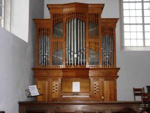 Almelo, Grote Kerk