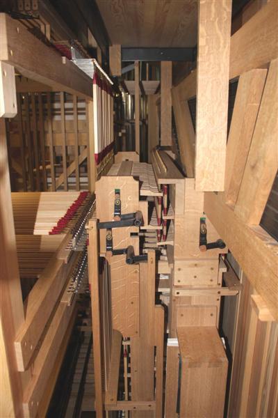 Recente nieuwbouworgels – deel 3: Het Verschueren-orgel in het Amsterdamse Orgelpark