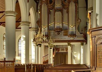 Asperen, Hervormde Kerk