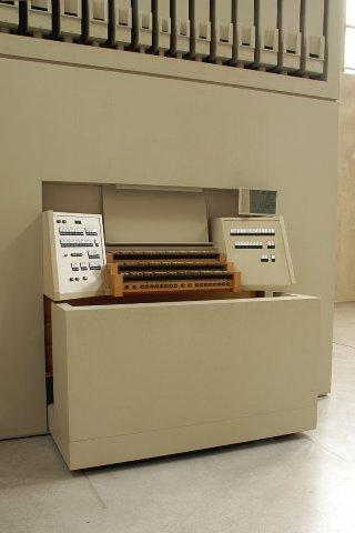 """""""… ein hochgeistiges Instrument …"""" Het Kunst-Station Sankt Peter te Keulen"""