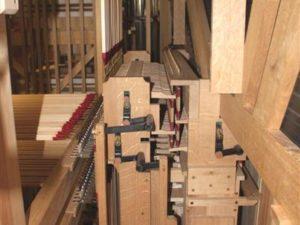 Recent new organs – part 3: the Verschueren organ in the Orgelpark in Amsterdam by Aart de Kort & Cees van der Poel