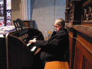 Paul Barras and his organ compositions by Marieke Stoel