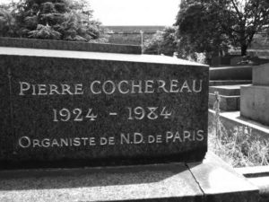 Pierre Cochereau – on the 25th anniversary of his death by René Verwer