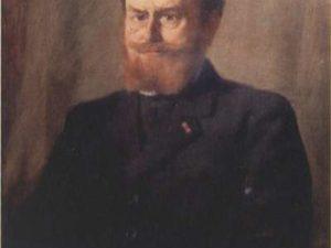 Jean-Baptiste de Pauw by René Verwer and Herman de Kler