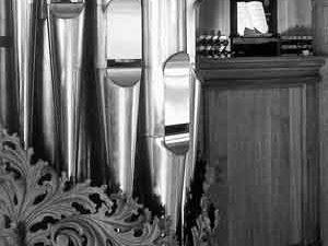 The Göteborg International Organ Academy 2000 by Christa Hijink