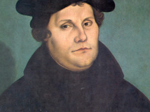 Martin Luther and the organ by Robin A. Leaver
