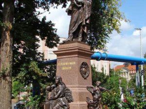 Felix Mendelssohn Bartholdy and the chorale (2) by Albert Clement