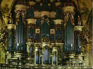 Friedrich Ladegast: pioneer of 'the modern organ' by Wim Eradus