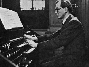 Messiaen's organ at Ste.-Trinité, Paris by René Verwer