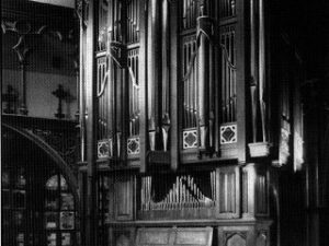 Modern American organ culture: an impression by Jan-Piet Knijff and Ronald Stolk