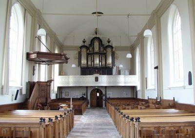 Rumoer rond de restauratie van het Wenthin-orgel te Nieuwolda in 1874 – Door Victor Timmer
