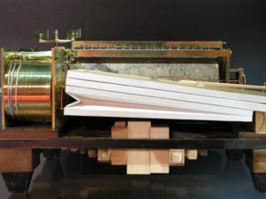 Händel, Haydn, and the barrel organs by Jaap Jan Steensma (& Marieke Lefeber)
