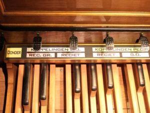 Recent new organs, part 2: The Adema organ in Scherpenzeel by Aart de Kort & Cees van der Poel