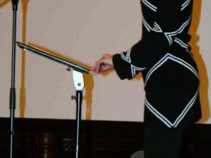 The invisible organist. The Sweelinck-Muller award, 7 November, 2009 by Peter Ouwerkerk