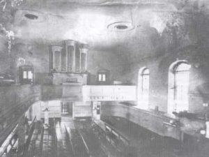 The Tannenberg organ at Winston-Salem, North Carolina by Jan-Piet Knijff