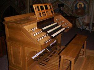 'The sweetness and yet amazing power of the whole' (The organ in Maria van Jessekerk in Delft restored) by Cees van der Poel & Rogér van Dijk