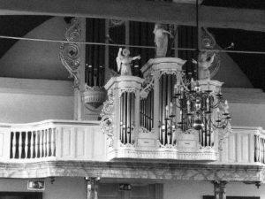 Orgelbouwnieuws Mastenbroek, Hervormde Kerk
