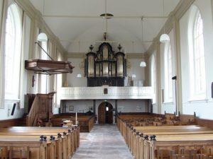 Het Orgel [Internet Magazine on European Organ Art]
