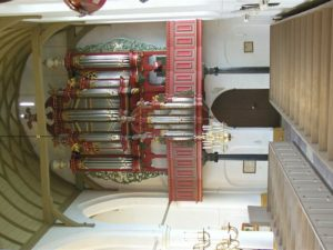 The Apollonius Bosch organ in the Grote Kerk in Vollenhove by Auke H. Vlagsma