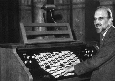 Microtonaliteit van het Spaarne naar 't IJ. Zestig jaar 31-toons orgel