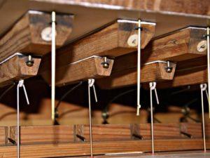 Het Friedrich Meyer-orgel in de Utrechtse Josephkerk gerestaureerd
