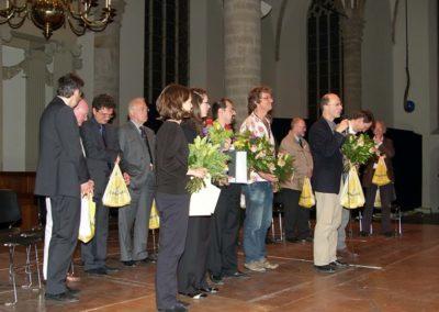 Our cultural heritage sings out! Het Orgelfestival Holland 2011 Alkmaar