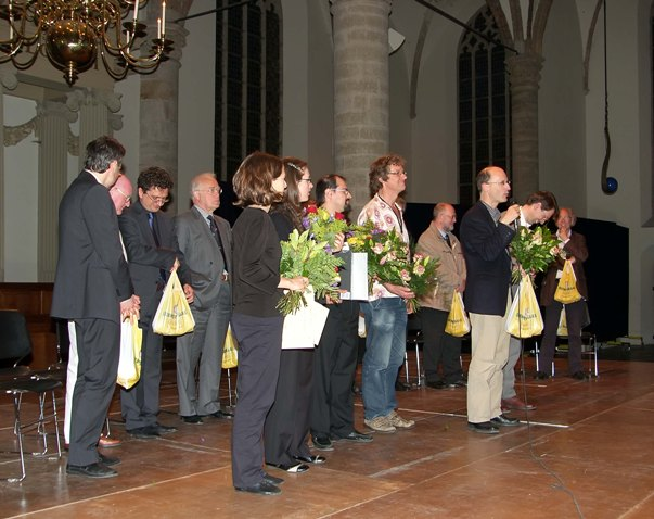 Our cultural heritage sings out! The Orgelfestival Holland 2011 in Alkmaar by Sietze de Vries